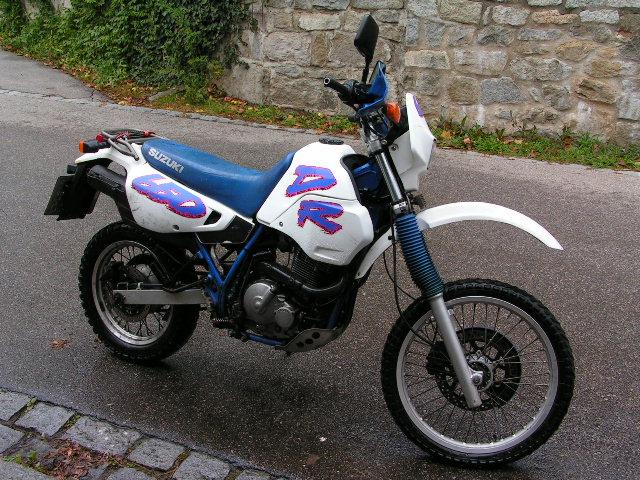 Kawasaki Klr  Graphics